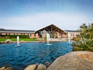Wellness & Hotel Thermen Bussloo, Bussloo